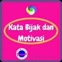 Kata Kata Bijak Motivasi, Lucu, dan Keren icon