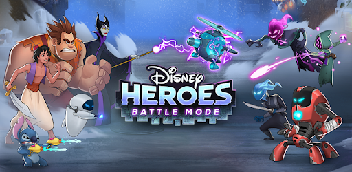 Disney Heroes: Battle Mode - Apps on Google Play