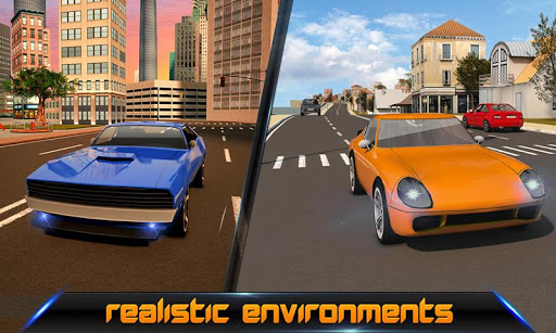 Driving Academy Reloaded screenshot 2