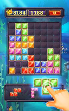木ブロックパズル古典 ゲーム無料 〜暇つぶしに人気の面白いゲームのおすすめ画像4