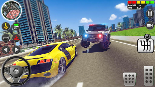 City Driving School Simulator: 3D Car Parking 2019 4.1 screenshots 23