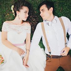 Wedding photographer Alex Smutko (Smutik). Photo of 29.08.2016