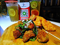 奇亮塩酥雞(中平總店)