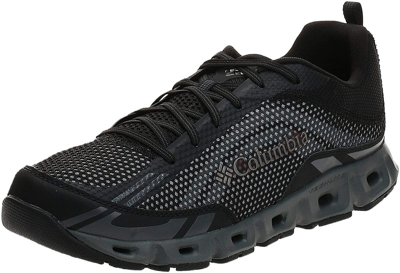 Amazon.com   Columbia Men's Drainmaker Iv Boat Shoe   Sandals