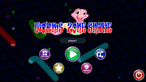 Worm Zone Snake Offline 2020 screenshots 1
