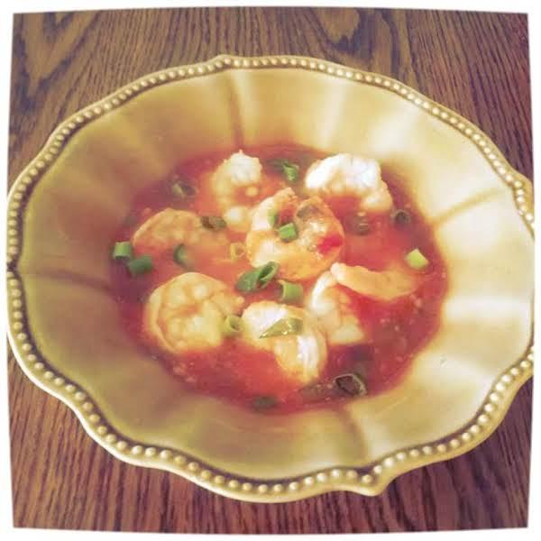 Singapore Sweet Chili Shrimp