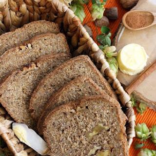 Healthy Pumpkin Nut Bread Recipes