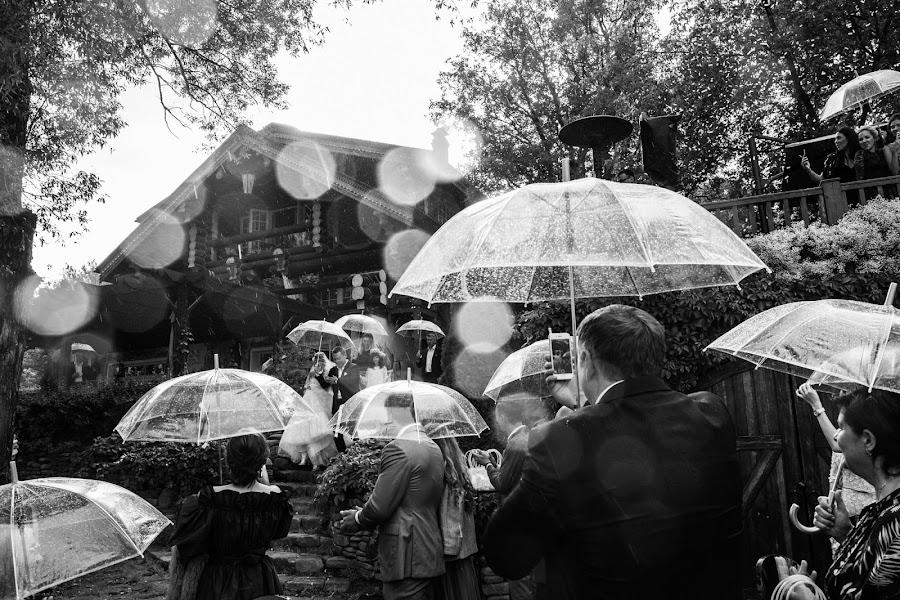 Wedding photographer Artem Vindrievskiy (vindrievsky). Photo of 10.07.2018