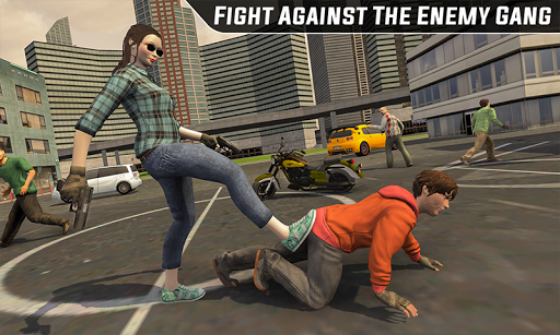 Gangster City -  Immortal Mafias 1.0.2 Screenshots 2