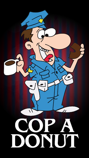 Cop a Donut