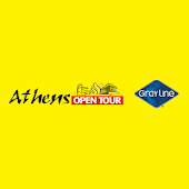 Athens Open Tour Official