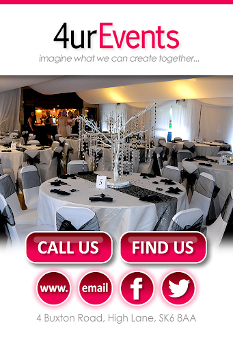 4UR Events