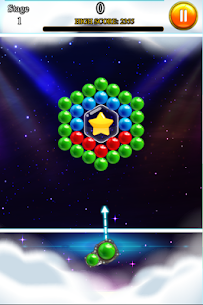 Free Spin Bubble Game 3