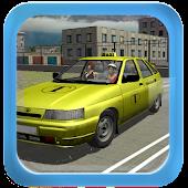 Download Driver crime simulator russian APK
