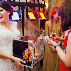 Wedding photographer Elena Zayceva (Zaychikovna). Photo of 25.02.2016