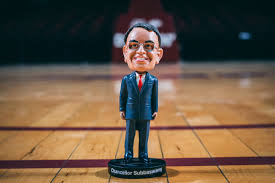Image result for subbaswamy bobblehead