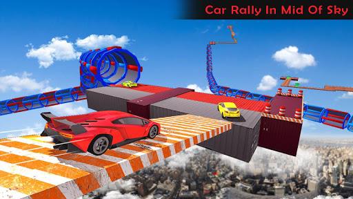 Code Triche impossible pistes voiture cascades au volant: Jeux apk mod screenshots 5