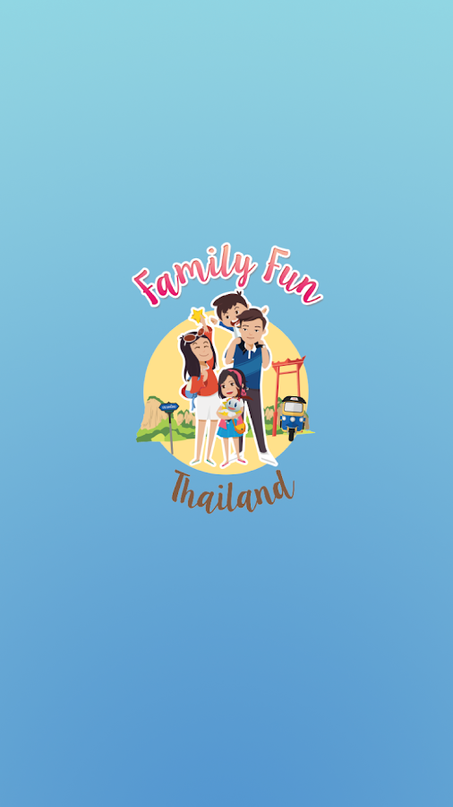 Family Fun Thailand- screenshot