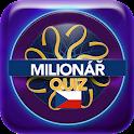 Milionář Quiz Česká icon