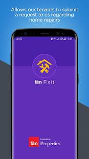 fam Fix It