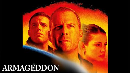 armageddon 1998 trailer youtube