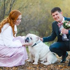 Wedding photographer Pavel Kuldyshev (Cooldysheff). Photo of 15.10.2015