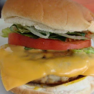 Homemade Burgers Without Bread Crumbs Recipes.