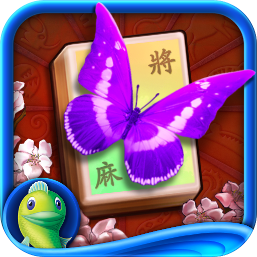 Mahjong Towers Touch (Full) (game)