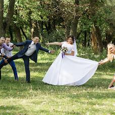 Wedding photographer Alisa Kolesnikova (alisa9111). Photo of 30.12.2017