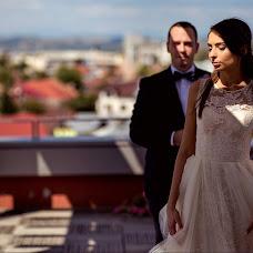 Wedding photographer Hermina Posta (inspirephotoro). Photo of 16.09.2016