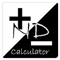 ND Filter Calculator icon
