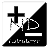 ND Filter Calculator
