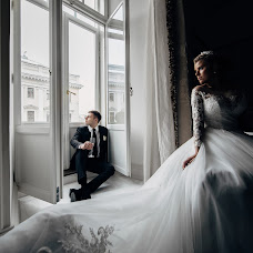 Wedding photographer Aleksey Smirnov (AlexeySmirnov). Photo of 30.03.2018