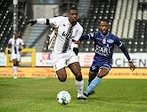 Charleroi-Mouscron: des poteaux, des buts et deux perdants