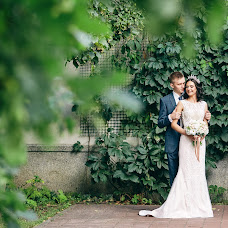 Wedding photographer Konstantin Podmokov (podmokov). Photo of 05.08.2018