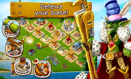 Clash of Dragons 1.24 screenshot 97048