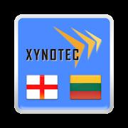 English-Lithuanian Dictionary