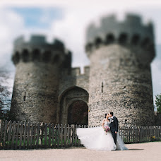 Wedding photographer Kristin Krupenni (Krishh). Photo of 14.06.2018
