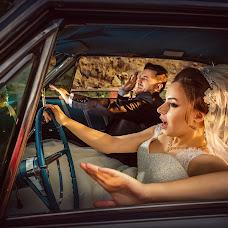 Wedding photographer Özer Paylan (paylan). Photo of 03.10.2018