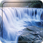 Waterfall Video Live Wallpaper