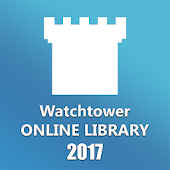 Watchtower Library 2017