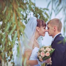 Wedding photographer Aleksandr Kochergin (megovolt). Photo of 17.10.2013