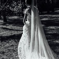 Wedding photographer Evgeniy Golikov (Picassa). Photo of 18.11.2018