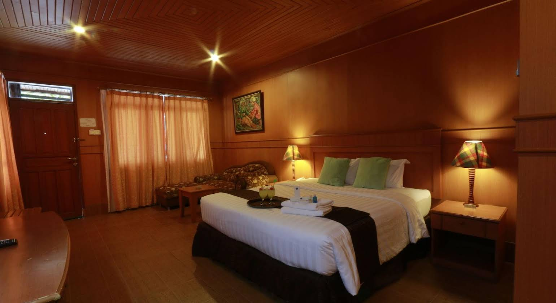 Bintan Agro Beach Resort & Spa