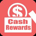 Cash Rewards Free Gift Card icon