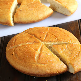 Ethiopian Bread Recipes
