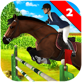 Horse Riding: Simulator 2