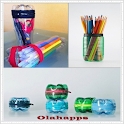 DIY Creative Bottle Craft icon