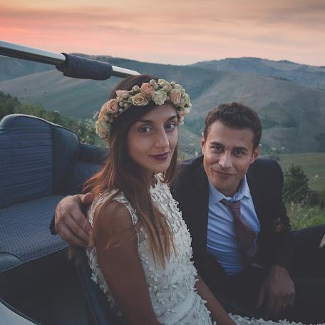 Wedding photographer Virginia Bonarelli (bonarelli). Photo of 05.04.2016