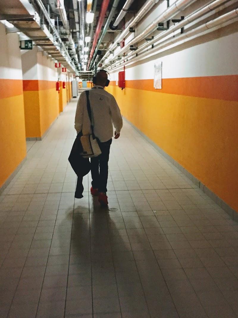 La via dell' arancio. di adriano_prandi